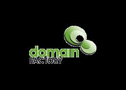 Partnerlogo domainfactory