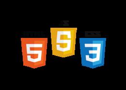 Partnerlogo HTML, CSS, JS