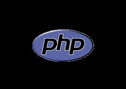 Partnerlogo PHP
